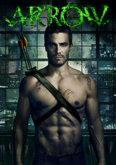Rent Arrow on DVD
