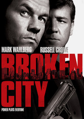 Rent Broken City on DVD