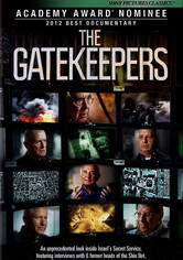 Rent The Gatekeepers on DVD