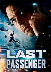 Rent Last Passenger on DVD