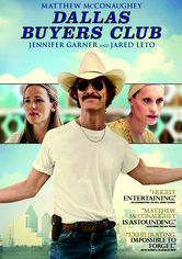 Rent Dallas Buyers Club on DVD