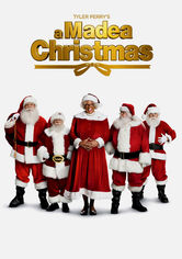 Rent Tyler Perry's A Madea Christmas on DVD
