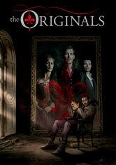 Rent The Originals on DVD