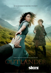 Rent Outlander on DVD