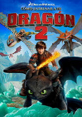 Rent How to Train Your Dragon 2 on DVD