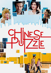 Rent Chinese Puzzle on DVD
