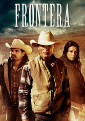 Rent Frontera on DVD