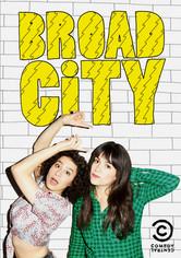 Rent Broad City on DVD