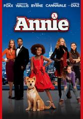 Rent Annie on DVD