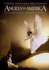 Rent Angels in America on DVD