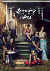 Rent Loitering with Intent on DVD