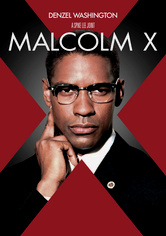 Rent Malcolm X on DVD