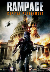 Rent Rampage: Capital Punishment on DVD