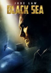 Rent Black Sea on DVD