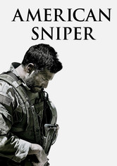 Rent American Sniper on DVD