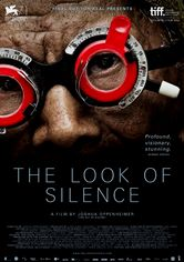 Rent The Look of Silence on DVD