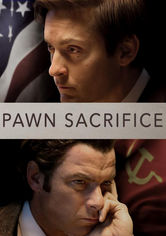 Rent Pawn Sacrifice on DVD