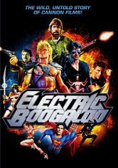 Rent Electric Boogaloo on DVD
