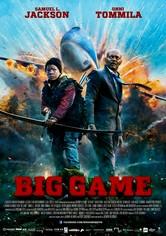 Rent Big Game on DVD