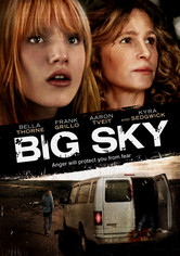 Rent Big Sky on DVD