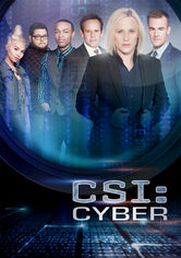 Rent CSI: Cyber on DVD