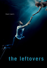 Rent The Leftovers on DVD