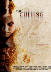Rent The Culling on DVD