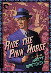 Rent Ride the Pink Horse on DVD