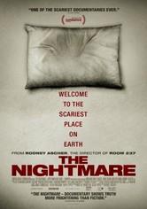 Rent The Nightmare on DVD