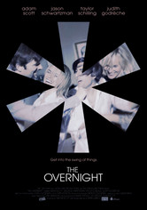 Rent The Overnight on DVD