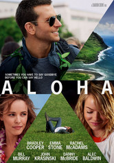 Rent Aloha on DVD