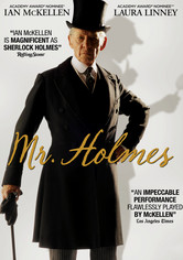 Rent Mr. Holmes on DVD