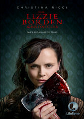 Rent The Lizzie Borden Chronicles: Season 1 on DVD