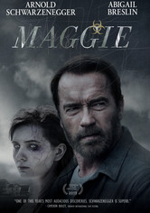 Rent Maggie on DVD