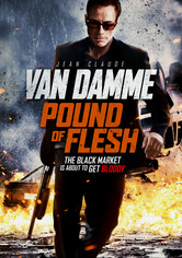 Rent Pound of Flesh on DVD