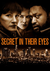 Rent Secret in Their Eyes on DVD