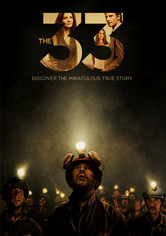 Rent The 33 on DVD