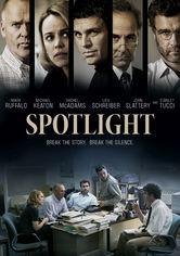 Rent Spotlight on DVD