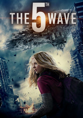 Rent The 5th Wave on DVD