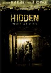 Rent Hidden on DVD