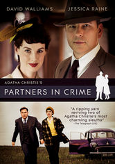 Rent Agatha Christie's Partners In Crime on DVD