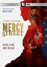 Rent Mercy Street on DVD