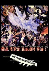Rent The Poseidon Adventure on DVD