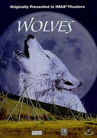 Wolves: IMAX