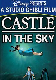 Castle in the Sky: Bonus Material