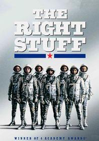 The Right Stuff: Bonus Material