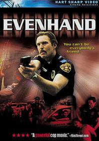 Evenhand