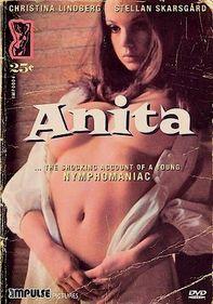 Anita: Swedish Nymphet