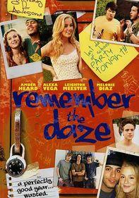 Remember the Daze