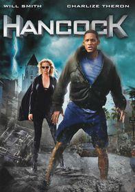 Hancock: Bonus Material